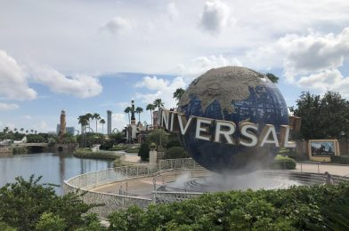 """VIDEO: Universal Orlando Releases """"Welcome Back"""" Video Detailing New Procedures and Safety Guidelines Prior to Reopening"""