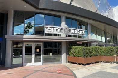 City Works Eatery & Pour House to Reopen at Disney Springs on June 10