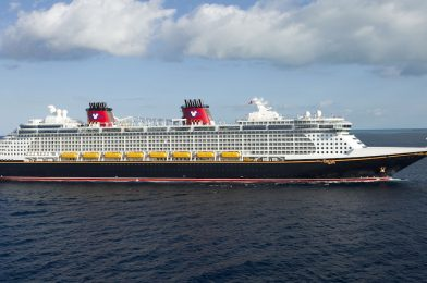 Disney Cruise Line Extending Future Cruise Credit For Guests Through March 2022