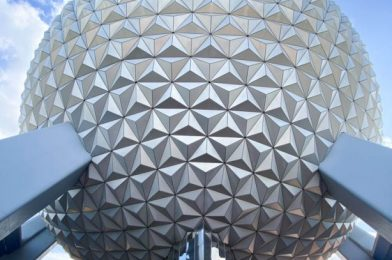 NEWS: EPCOT's Spaceship Earth Refurbishment Reportedly Postponed Indefinitely