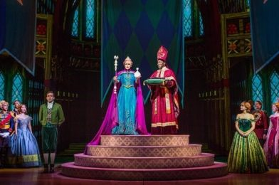 """Cooper Howell, Prince Hans in """"Frozen: Live at the Hyperion"""" Speaks Out About Experiences with Inequality Behind the Stage"""