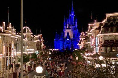 Orange County Has No Plans to Cancel Walt Disney World Reopening