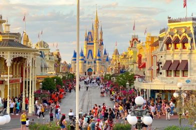 Walt Disney World Extends Ticket Expiration Dates Impacted by Closure to September 26, 2021