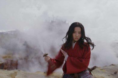 "Disney Considering Postponing July 24 Theatrical Release of ""Mulan"""
