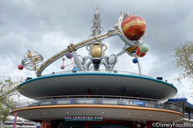 Trust Us. These Nine Things in Disney World Are MUCH Cooler Than They Sound!!
