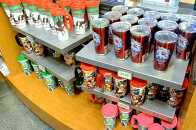 Could We See a Change in Disney World's Refillable Mug Policy When Resorts Reopen?