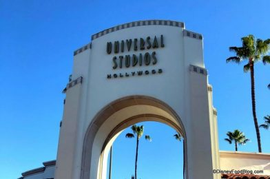 Universal Studios Hollywood Is Asking L.A. County to Permit the Reopening of Theme Parks