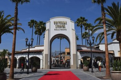 Universal Studios Hollywood Reportedly Plans to Reopen in July, CityWalk as Early as Next Week