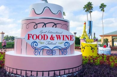 Your Phone Could Be a Game-Changer at This Year's EPCOT Food and Wine Festival With This HUGE Update