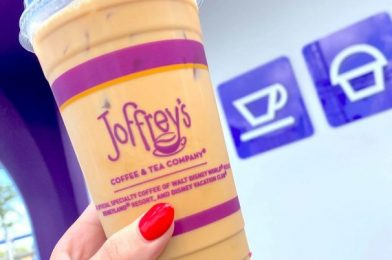 There's a NEW Disney Coffee and Tea Summer SALE Starting Soon Online at Joffrey's!