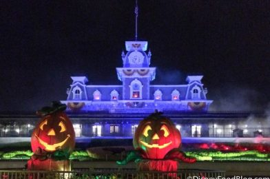 6 Killer Ways To Celebrate Halloween in Disney World This Year!