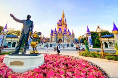 8 BIG Tips for Wearing a Mask in a Disney World Theme Park