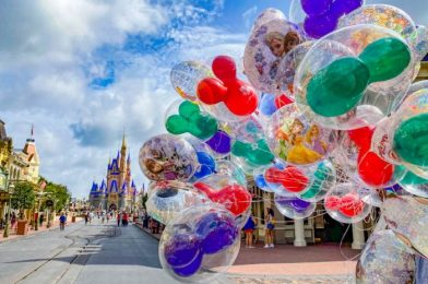 Here's What the Wait Times are Like on Reopening Day at Magic Kingdom in Disney World!