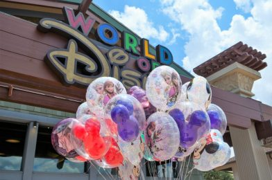 Walt Disney World Cast Members Receiving Special 50% Off Merchandise Discount for Reopening Through July 31