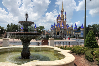 My Annual Passholder Preview Visit to Magic Kingdom – A Personal Look