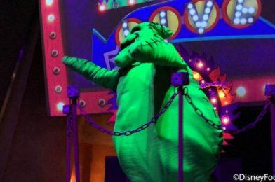 BREAKING NEWS! Disney California Adventure's 2020 Oogie Boogie Bash Has Been Canceled