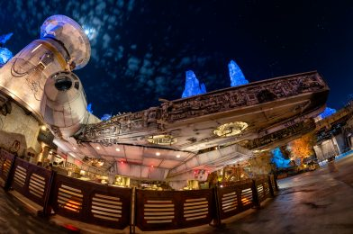 More Disney Park Pass Availability at Disney's Hollywood Studios Added for Annual Passholders Starting July 27