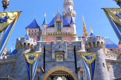 Take Home Original Merchandise from Disneyland's Opening With This Gallery's Auction!