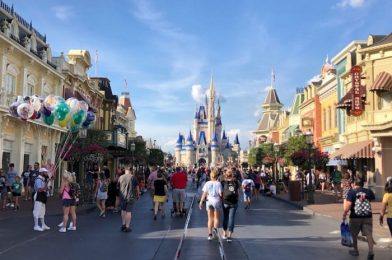 Here's How Disney World Is Breaking the Theme Park Reopening Mold.