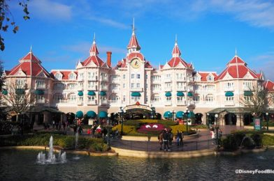 NEWS: Disneyland Paris Has Resumed Construction on the Marvel Hotel and MORE!