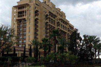 Four Seasons Orlando in Disney World is Officially OPEN — With Added Health Measures