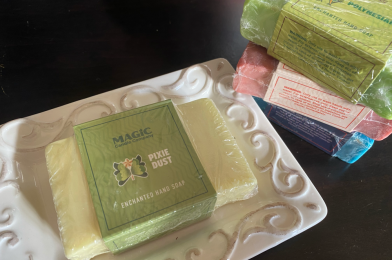 New Enchanted Hand Soap from Magic Candle Company Brings Sudsy Magic to Your Bathroom