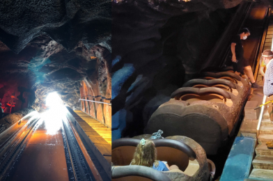 PHOTOS, VIDEO: Guests Evacuated from Splash Mountain During Magic Kingdom Reopening