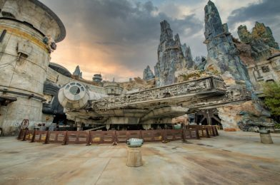 VIDEO: Target Drops Teaser Video Ahead of Star Wars: Galaxy's Edge Merchandise Coming to Stores