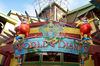 Disneyland Cast Members Are Being Invited To a Special Downtown Disney Preview!