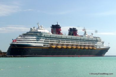 News: A Temporary Change is Coming to the Disney Cruise Line Check-In Process Soon!