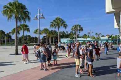 Rise of the Resistance Boarding Group Failure Leads to Longer Wait Times at Disney's Hollywood Studios