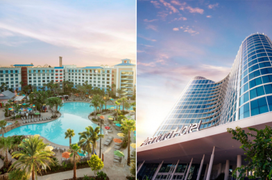 BREAKING: Loews Sapphire Falls Resort and Universal's Aventura Hotel Temporarily Closing on August 21