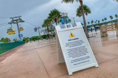 The SATURDAY SIX Spends a Day at Disney's Hollywood Studios