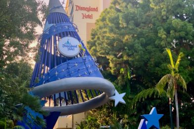 News! Reservations at Disneyland Resort Hotels Are Now Available Starting Mid-September!