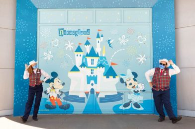 For Cast, By Cast – New Face Coverings Roll Out Across Domestic Disney Parks