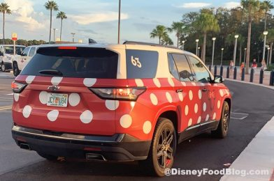 Road Tripping? Here Are 5 Ways to Keep the Kids Entertained On The Drive To Disney World!