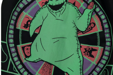 We're BETTING This is the Cutest Disney Oogie Boogie Outfit Available Online!