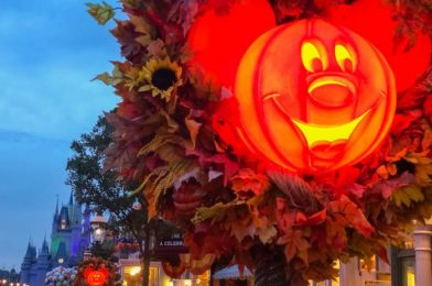 We Never Expected This To Be What You Loved Most About Disney Halloween 2020, But Here We Are