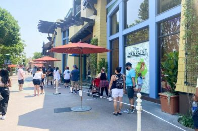 News: Disneyland Resort Cancels Reservations Through September 12th