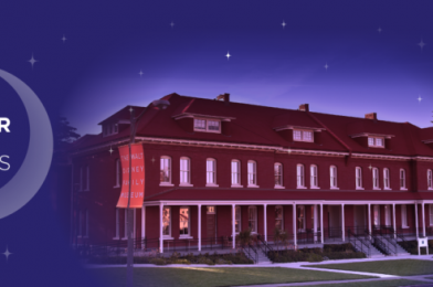 """Walt Disney Family Museum """"Happily Ever After Hours Talks"""" Just Where You Want Them – At Home"""