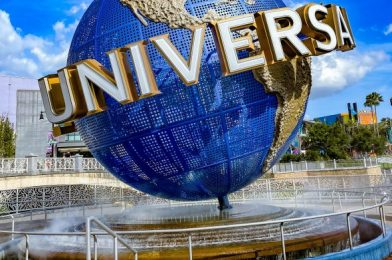 Universal Orlando Reinstates Finger Scanners at Park Entrances