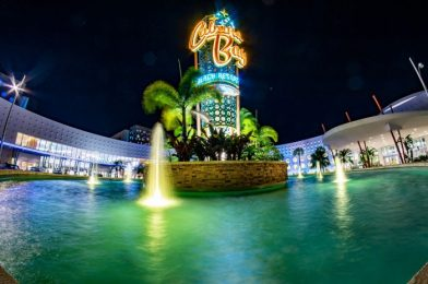 The SATURDAY SIX Spends a Night at Universal's CABANA BAY BEACH RESORT