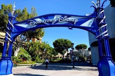 More Restaurants Are Offering Mobile Ordering in Disneyland!