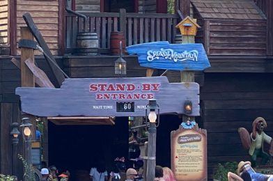 A Busy Saturday at Magic Kingdom – Wait Times, Mask Compliance, and More