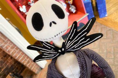 Alert NBC Fans! There's A NEW Sandy Claws Souvenir in Disney World's Magic Kingdom!