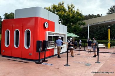 FULL REVIEW! This EPCOT Food and Wine Festival Booth Is a Donut Lover's Paradise!