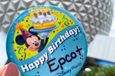 What's New EPCOT: Beer, Halloween Merchandise Sales, and Additional Signage