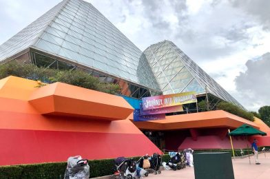 Armchair Imagineering: What Do We Do With Figment?