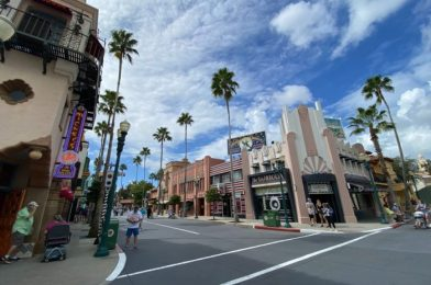 The 5 Most Important Changes We've Seen in Disney's Hollywood Studios This Month