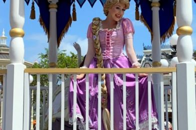 Your Little Ones Can Sleep Like ROYALTY in These New Princess PJs and Onesies in Disney World!